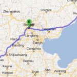 Fly to Dalian